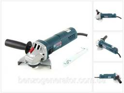 Угловая шлифмашина Bosch GWS 9-125S, 0601396102