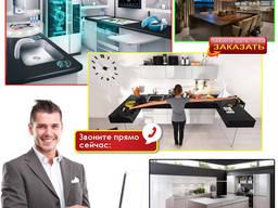 Прямую Кухню/Кухня Равная Вдоль Стены Кухонная Мебель для Кухни