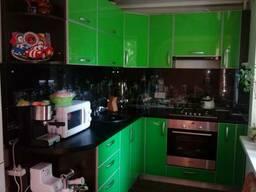 Угловые кухни на заказ в Запорожье