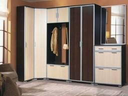 Угловые прихожие (шкаф) мебель