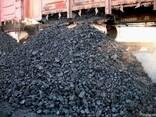 Уголь - фото 1