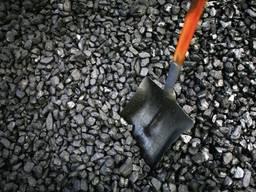 Уголь каменный (Антрацит, Газовый)