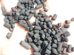 Уголь активированый А- РВ