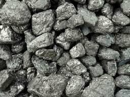 Уголь ДГ, АО отборной, брикет, кокс- днепр куплю