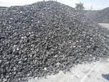 Уголь антрацит из Донбасса. - фото 2