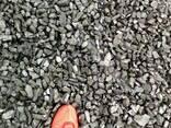 Уголь антрацит каменный уголь дг мягкопламенный - фото 4