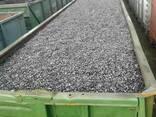Уголь антрацит каменный уголь дг мягкопламенный - фото 7