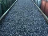 Уголь антрацит каменный уголь дг мягкопламенный - фото 8