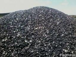Уголь антрацит оптом