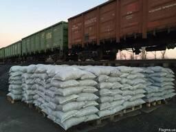 Уголь антрацит орех в мешках для населения с доставкой