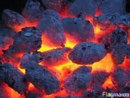 Уголь Антрацит орешек в Мариуполе с доставкой