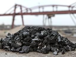 Уголь антрацит от производителя вагонными нормами