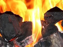 Уголь Антрацит в мешках для котлов и печей в Харькове.