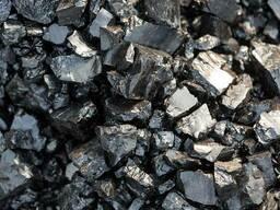 Уголь антрацит в Одессе