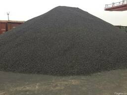 Уголь Антрацит высшего качества