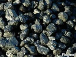 Уголь АО