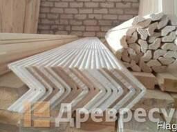 Угол деревянный, галтель, плинтус, наличник, Харьков цена