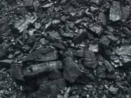 Уголь ДГ(0-100) зольность 10%