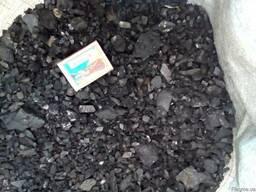 Уголь ДГ(13-100), Антрацит , АС(6-20 мм ) по 3500гр/т