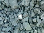 Уголь ДГ 25-100 - фото 1