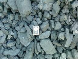 Уголь ДГ 25-100