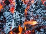 Уголь древесный яблоня - фото 4