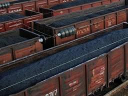 Реализуем уголь антрацит с доставкой по ж. д.