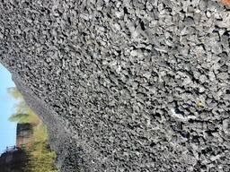 Уголь каменный ДГР, ДГ, ГМ газовый длиннопламенный
