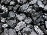 Уголь Казахстанский марки Д - фото 1