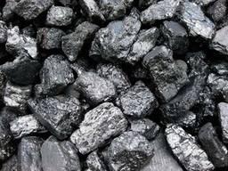Уголь Казахстанский марки Д