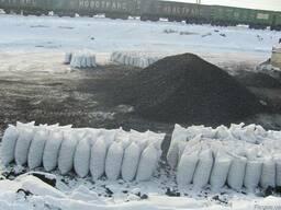 Уголь марки ДГ (Сортовой)