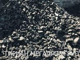 Уголь марки ДГ (13-50)
