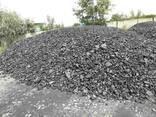 Уголь марки ДГ - фото 1