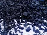 Уголь от производителя - фото 1