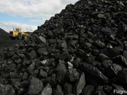 Уголь по хорошей цене