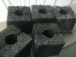 Уголь топливный брикет-антрац. для котлов Идмар с наддувом