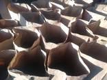 Уголь твёрдой породы 100% граб - фото 6