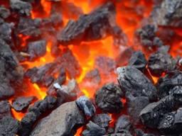 Уголь(углесодержащий материал)после переработки автопокрышек