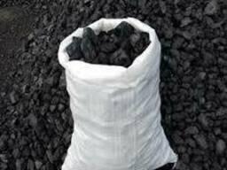 Уголь в мешках с Доставкой