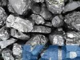 Уголь высокого качества в наличии - фото 1