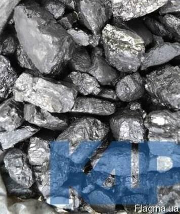 Уголь высокого качества в наличии
