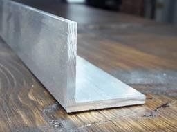 Уголок алюминиевый АД31Т5, Амг 5