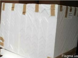 Уголки из пенопласта для упаковки