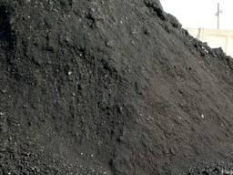 Продам угольный шлам ГЖ