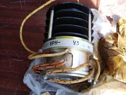 Угольный регулятор напряжения УРН-422
