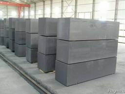 Угольные блоки