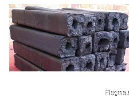 Угольные Брикеты,Топливный Брикет пиникей, био топливо