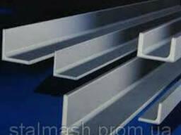 Алюминиевый уголок 100