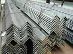 Уголок 32х32х3 , 32х32х4 сталь 3пс купить цена