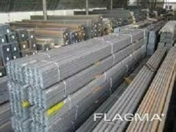 Уголок стальной 32х32 мм 3, 0 мм, 6 м